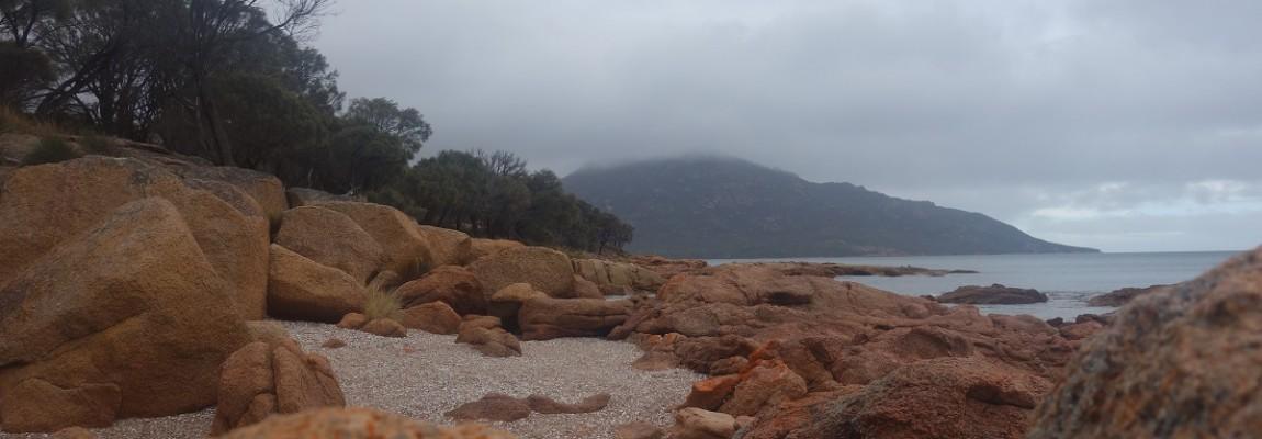 Wild Wide Wonderful Tasmania